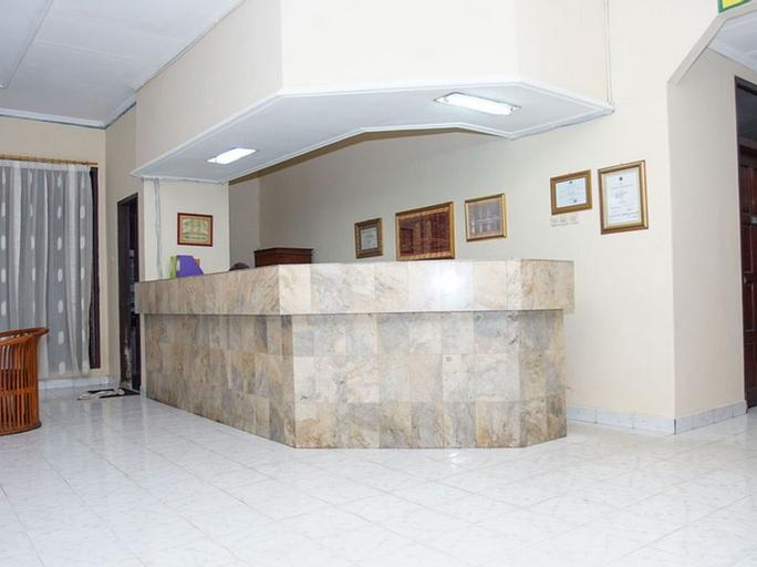 EDOTEL  Palembang, Palembang