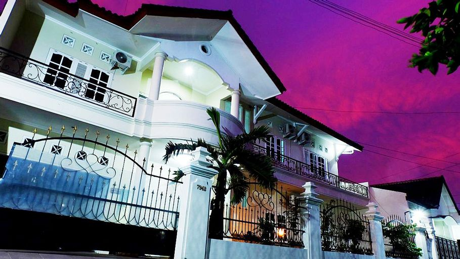 City Stay Homestay Jogja, Yogyakarta