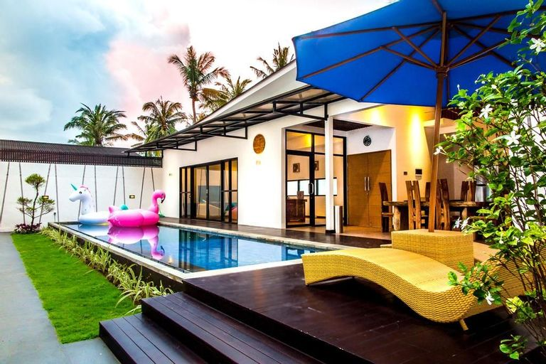 Gili Khayangan Villas, Lombok