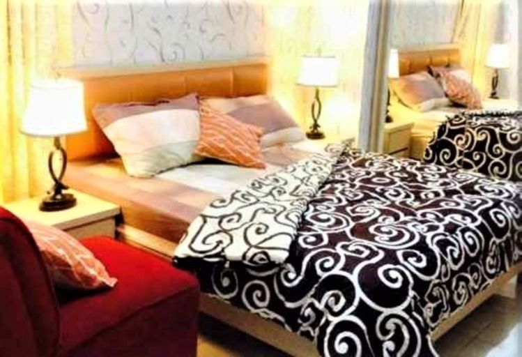 Apartment Green Lake View Ciputat by Celebrity Room, South Tangerang