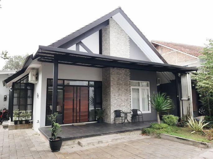 Rumah Madani, Sleman