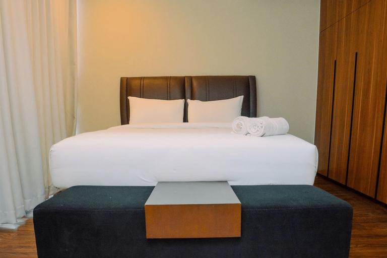 Brand New 1BR Branz Simatupang Apartment By Travelio, Jakarta Selatan