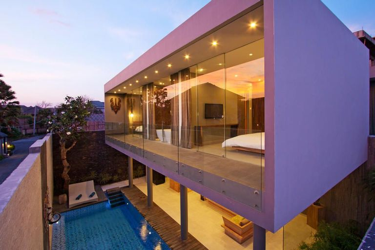 Sandhya Villa Canggu, Badung