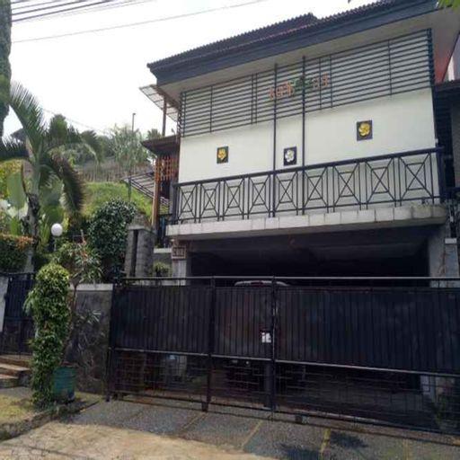 Nusalink  Kembang Near Cihideung, Bandung