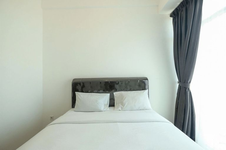 Fabulous Tree Park City Studio Apartment near Shopping Mall By Travelio, Tangerang