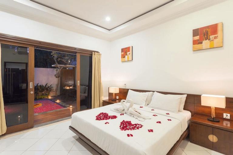 Paisa Villa Seminyak, Badung