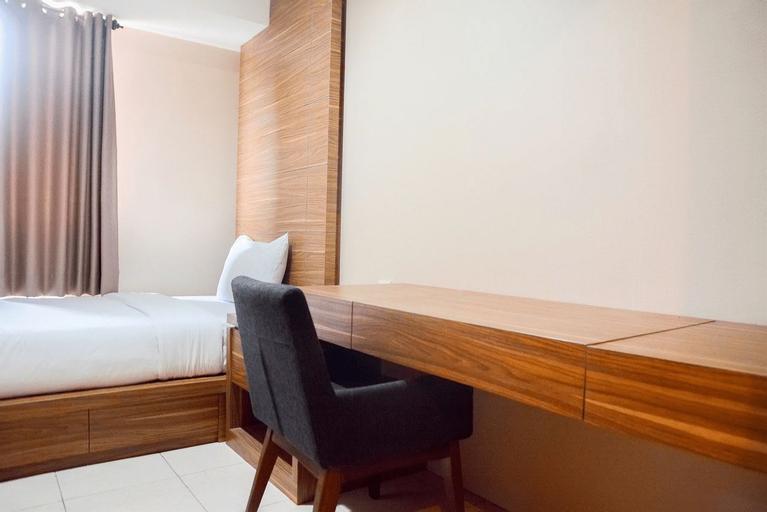 Great Location 2BR Maple Park Apartment By Travelio, Jakarta Utara