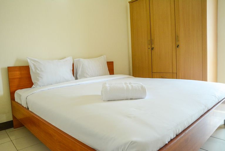 1BR Apartment Taman Semanan Cengkareng Great Value By Travelio, West Jakarta