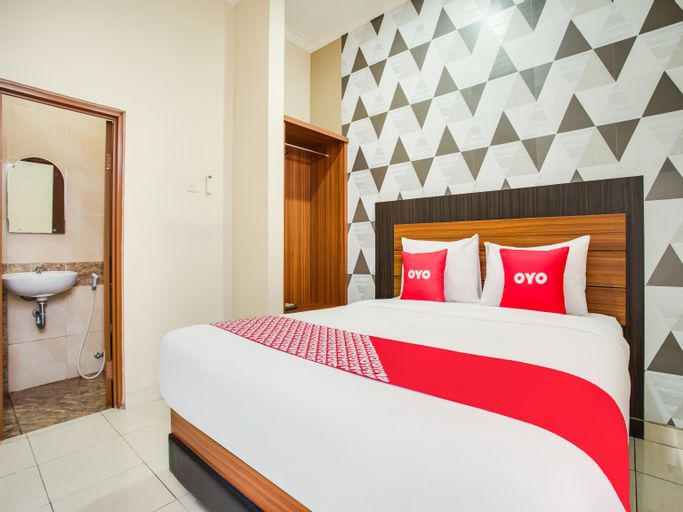 OYO 3756 Pilatus Hotel Bandung, Bandung
