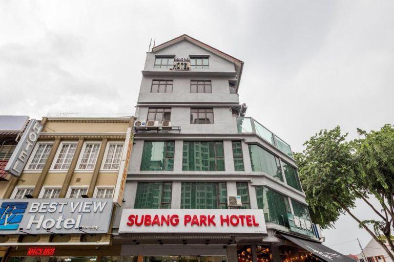 Subang Park Hotel, Kuala Lumpur