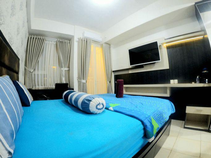 Studio Room A528 At Malioboro City Apartemen by Jowo Klutuk, Yogyakarta