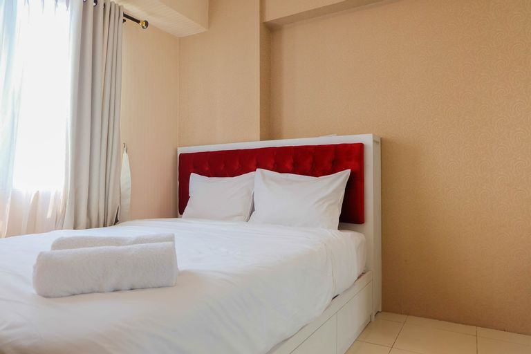 Beautiful and Comfy 2BR at Bassura City Apartment By Travelio, East Jakarta