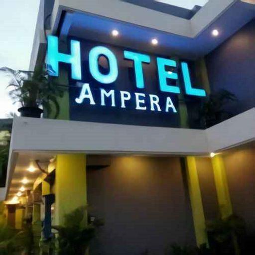 Hotel Ampera Purwodadi, Grobogan