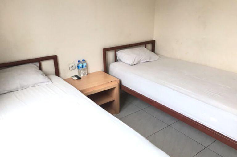 Guest House 45 Tentara Pelajar Semarang, Semarang