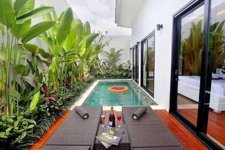 Amara Villa Umalas Bali, Badung