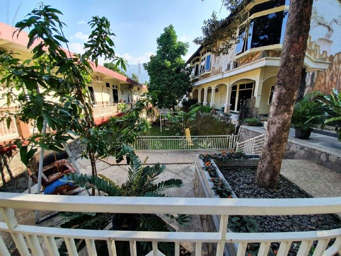 Timlo Solo Guest House Ungaran, Semarang