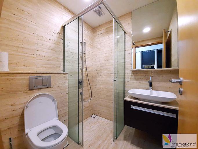 1 Bedroom Service Apartment @ Novena, Novena