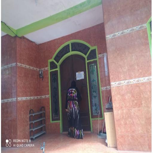 Homestay Berkah Syariah, Mojokerto