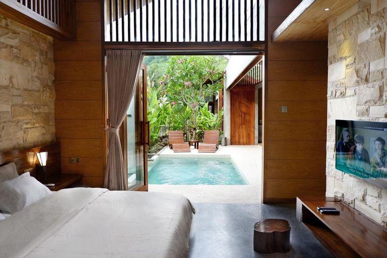 Batatu Villas, Lombok