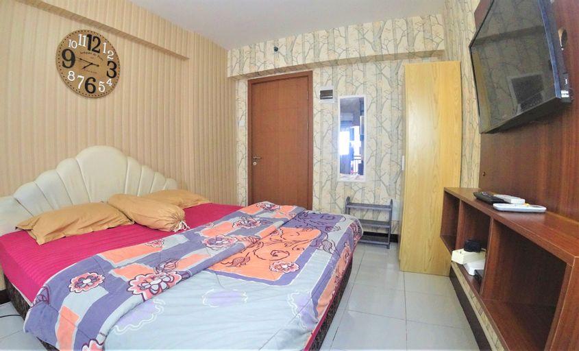 Apartment Cinere Resort Just Sleep & Cozy, Depok
