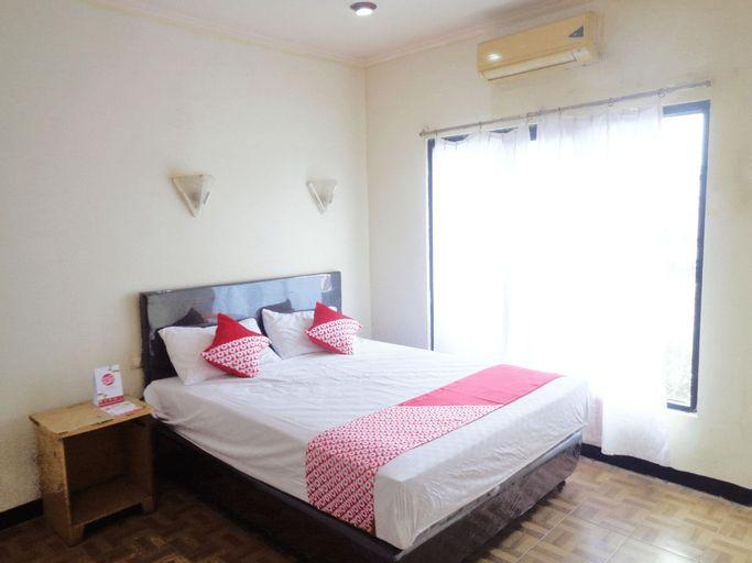 OYO 2568 Orion Hotel, Manado
