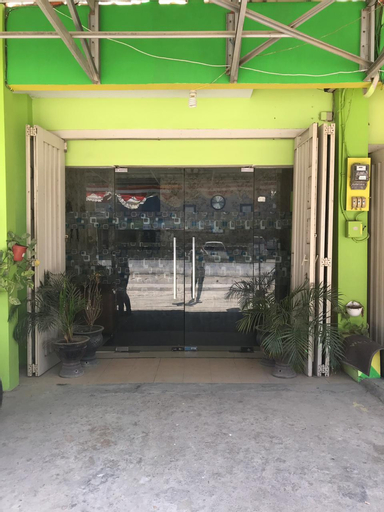 Hotel Mulia Kendari, Kendari