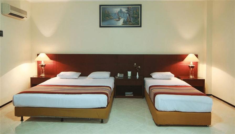 Hotel Indah Jaya, Solo