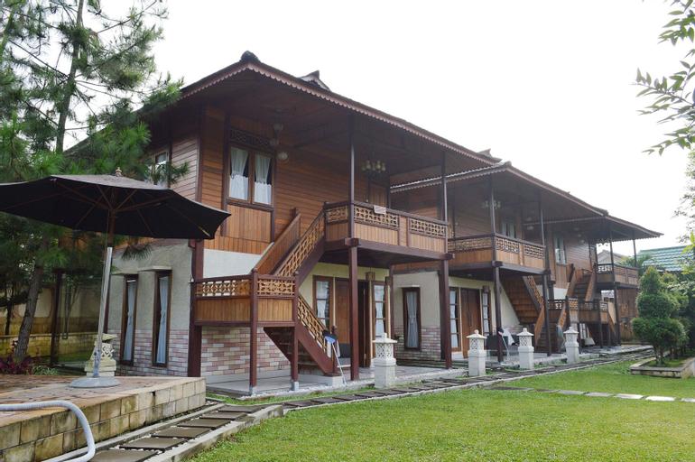 The Kulawi Villa & Resort, Bogor