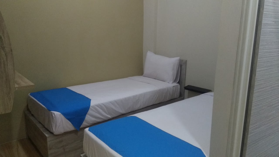 Cozrooms near MRT, Plaza Indonesia, and Grand Indonesia, Central Jakarta