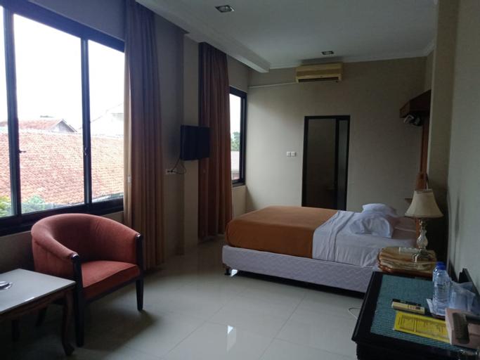 Wisma Mirah 1, Bogor