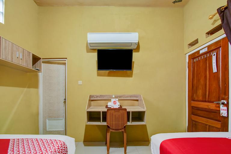 OYO 90061 House Of Melati Syariah, Malang