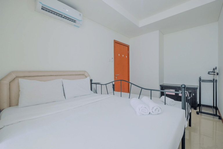 Cozy 1BR at Green Bay Pluit Apartment By Travelio, Jakarta Utara