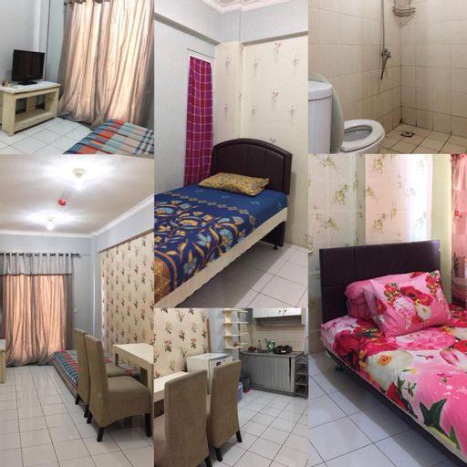 Thanks Room at Grand Center Point Apartment, Bekasi