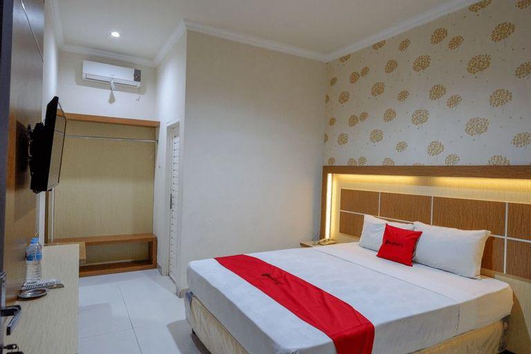 RedDoorz @ Hotel Bumi Palupy, Palu