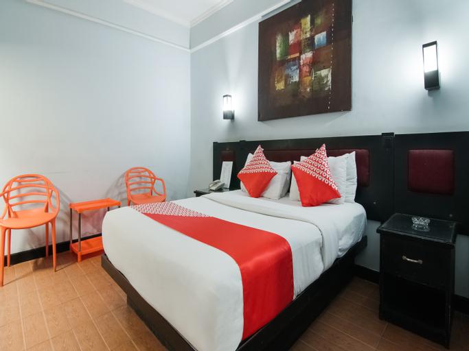 OYO 1597 Hotel K77, Dumai