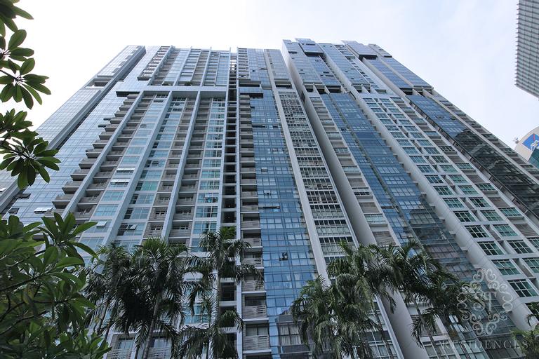 Icon Residences at Tanjong Pagar, Singapore