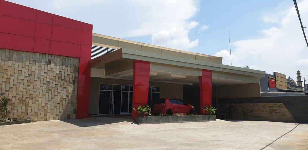 Dedy Jaya Hotel Cirebon, Cirebon