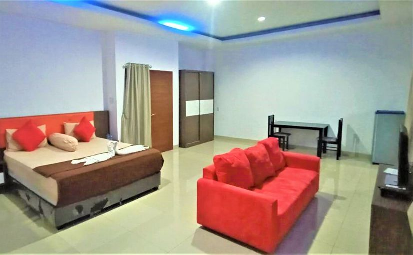 Ragunan Residence Syaridin, Jakarta Selatan