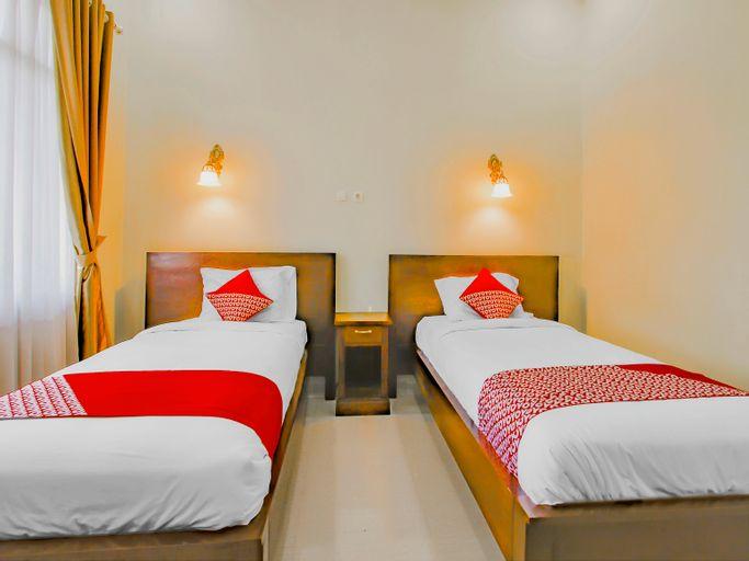 OYO 3277 Inayah Pkpri Hotel Syariah, Serang