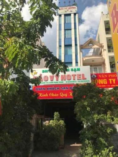 Bao Vy Hotel, Bình Thạnh