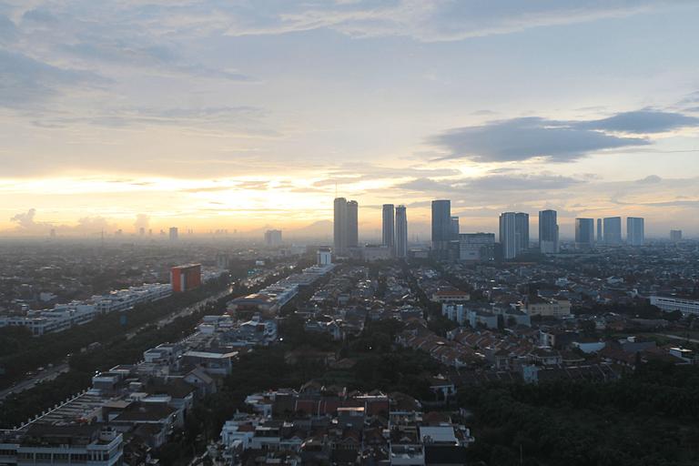 Apartemen Veranda Residence by Aparian, West Jakarta
