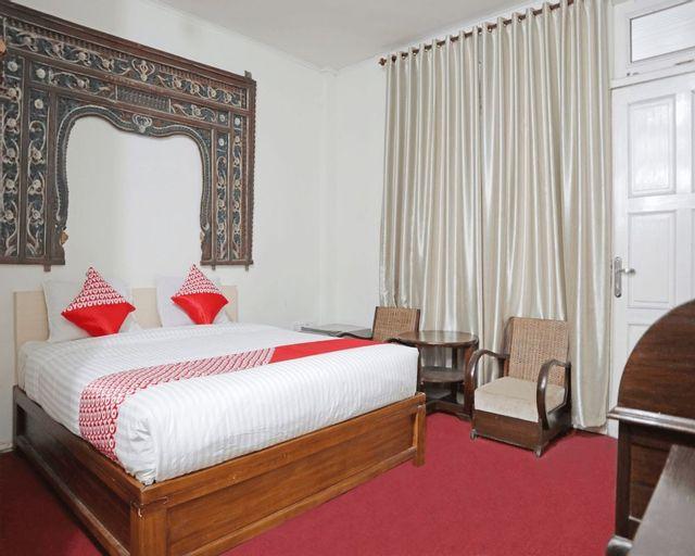 OYO 1407 Hotel Amali Syariah, Bukittinggi