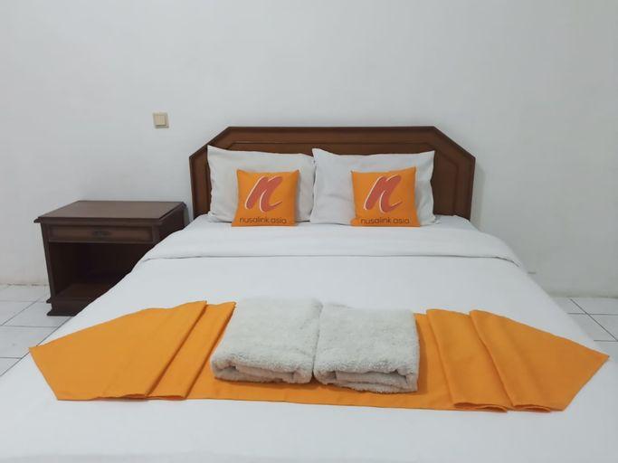 Hotel Sanashtri by SHM, Solo
