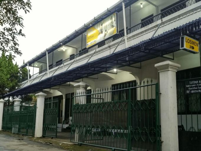 Guest House Leuwipanjang Syariah, Bandung