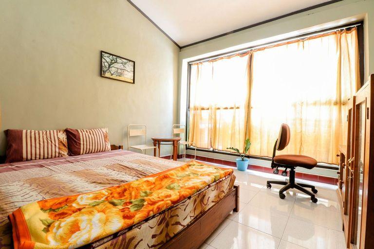 Nabhan Homestay, Kulon Progo