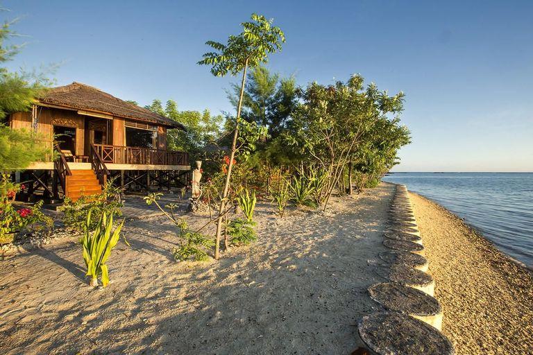 Nirvana Gili Sudak, Lombok