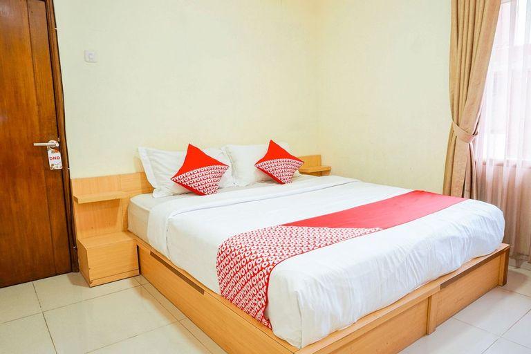 OYO 2539 Hotel Kurnia Near RS Muhammadiyah, Bandung