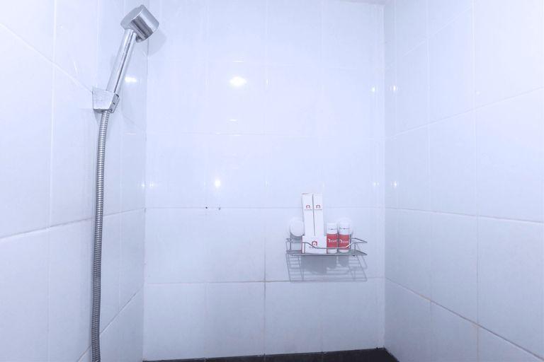 Best Price 2BR Green Pramuka Apartment By Travelio, East Jakarta
