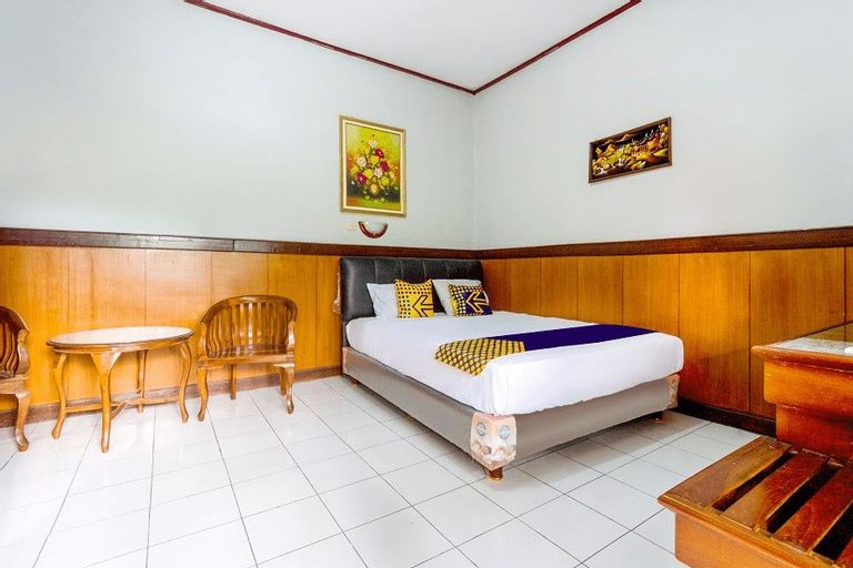 SPOT ON 2730 Hotel Maribaya Indah Syariah, Tasikmalaya