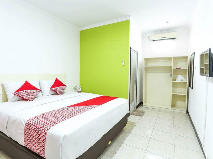 OYO 1842 Hotel Orisa, Lombok